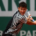Thiem french open day 10