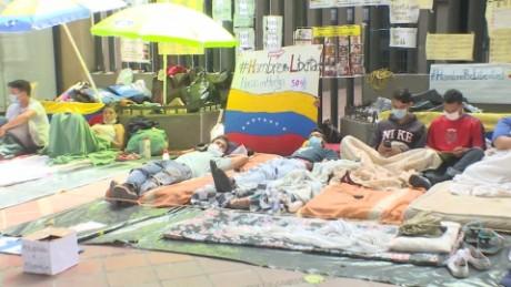 cnnee pkg osmary almagro invoca carta democratica interamericana reacciones venezuela_00011924