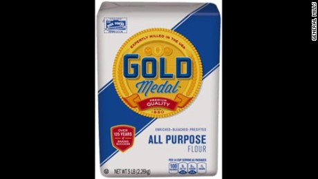 General Mills expands flour recall over E. coli outbreak