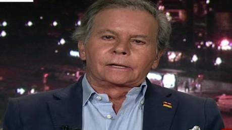 cnnee conclusiones intvw diego arria exembajador de venezuela opina informe almagro_00042224