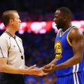 Draymond Green 2016 nba finals