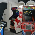 Arcade machines discovered in ship1
