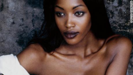 Naomi Campbell celebrates 30 years of supermodel stardom
