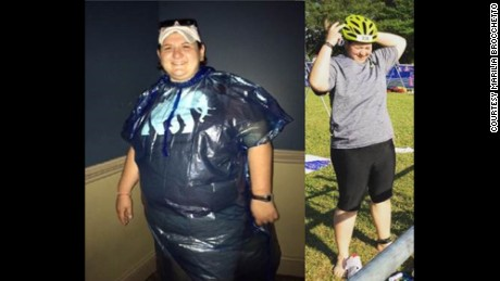 Fulfilling goals of a lifetime, with help from bariatric surgery