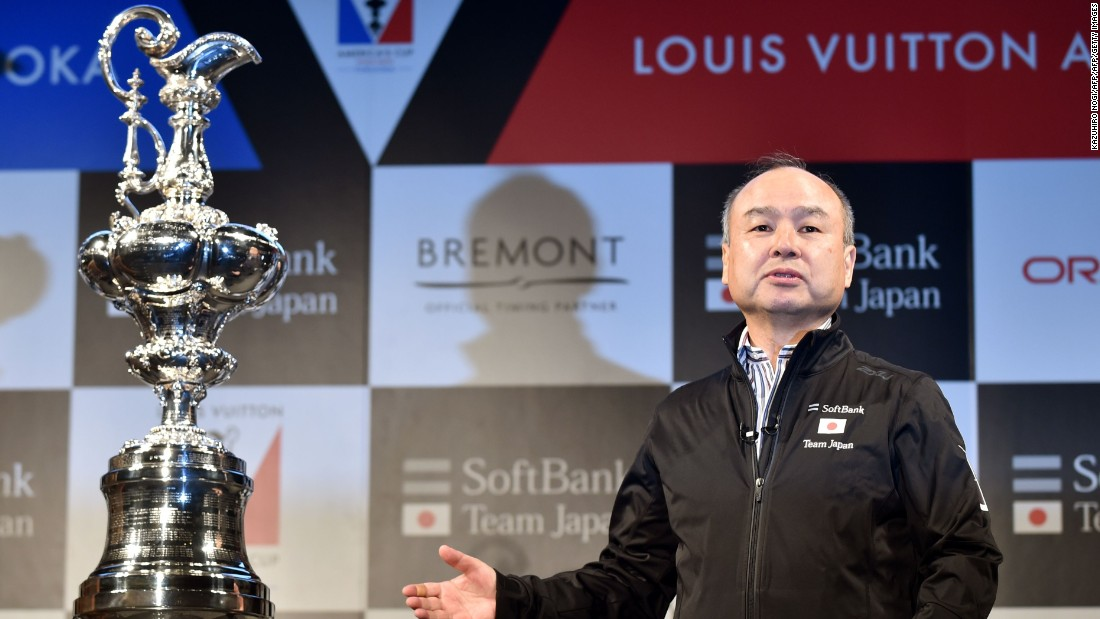 "SoftBank Team Japan will get the opportunity to race on home waters after organizers confirmed that <a href=""https://www.americascup.com/en/news/2188_Fukuoka-Japan-to-Host-Asias-First-Louis-Vuitton-Americas-Cup-World-Series.html"" target=""_blank"">Fukuoka</a> will host a two-day World Series event on November 18, 2016."
