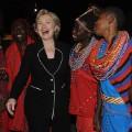 05 hillary clinton secretary state tenure Africa Visit