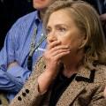 09 hillary clinton secretary state tenure Bin Laden Raid