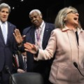 11 hillary clinton secretary state tenure John Kerry