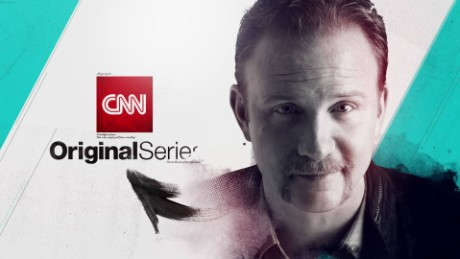 CNN MORGAN SPURLOCK INSIDE MAN PREMIERES TONIGHT_00000120