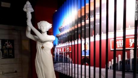 Hong Kong museum commemorating Tiananmen massacre to close