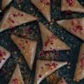 Nargisse Benkabbou almond briouates