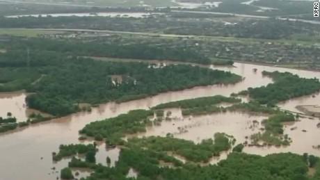 fort hood flooding texas allison chinchar lklv_00002426