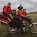 06 tibet fungus motorcycle