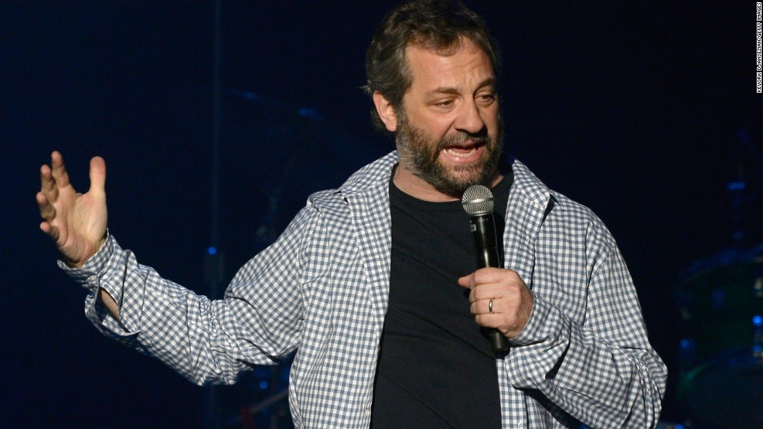 "Most fixate on the talent in front of the camera, but in comedy Judd Apatow is as famous as the stars whose careers he's helped create. From the game-changing TV series ""Freaks and Geeks"" to ""The 40-Year-Old Virgin"" and ""Anchorman: The Legend of Ron Burgundy,"" Apatow's influence can be seen in some of the most celebrated comedy productions of the past 20 years."