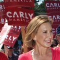 19 women candidates for president Carly Fiorina