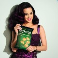 12 Pop singers endorse unhealthy food to teen fans Perry
