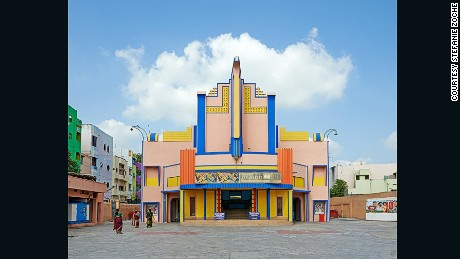 South India's vibrant hybrid cinemas