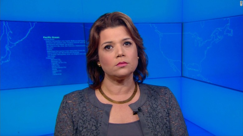Ana Navarro 'livid' over Donald Trump's latest rhetoric