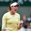garbine muguruza french open 1