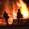 Calabasas fire