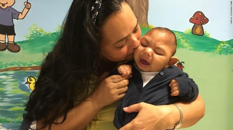 Brazil's microcephaly babies face uncertain future