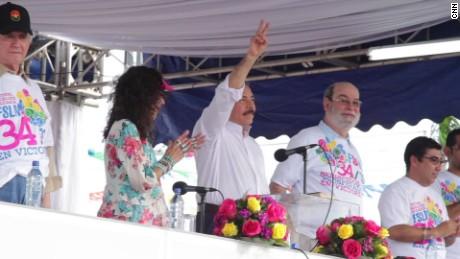cnnee pkg samantha lugo nicaragua candidato daniel ortega _00012626