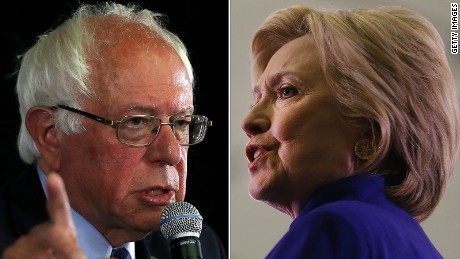 Sanders groups, supporters begin to coalesce around Clinton