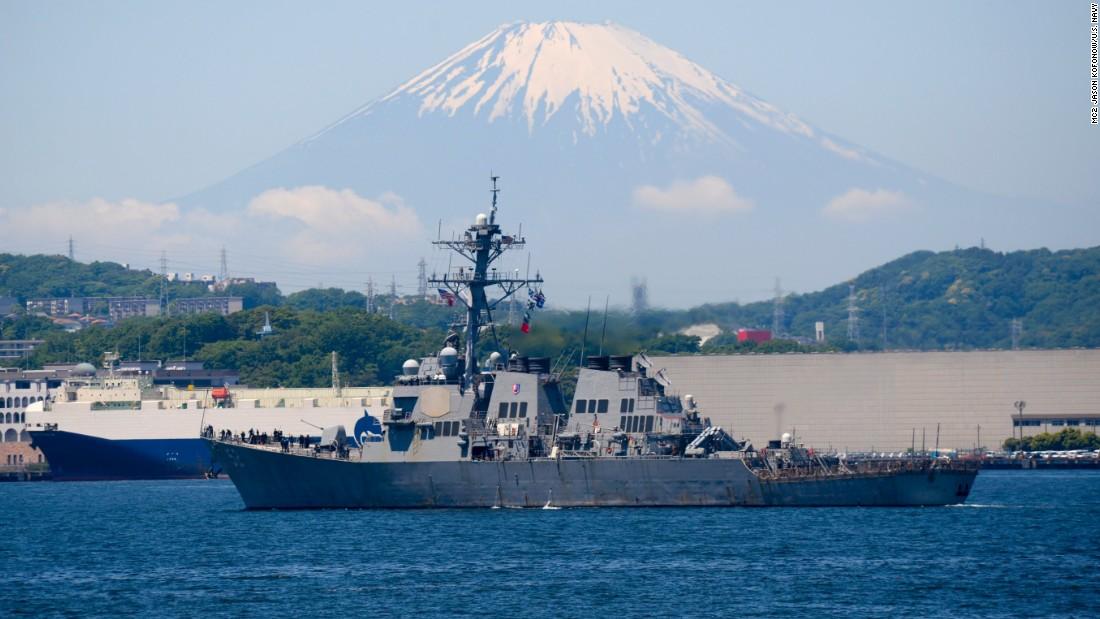 U S Navy Bans Booze In Japan Cnnpolitics Com