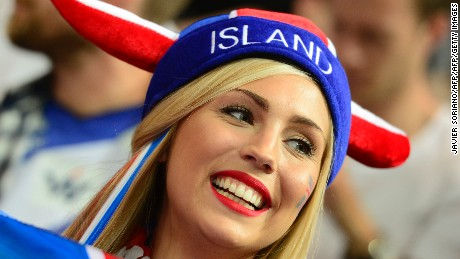 Euro 2016: The incredible rise of Iceland onto the world's biggest stage