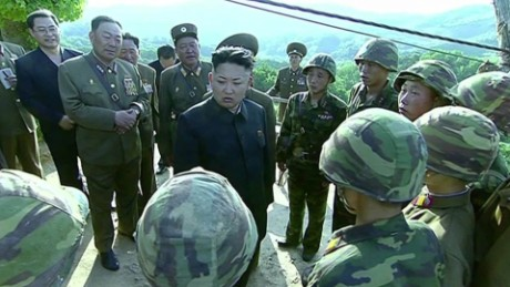 SK Defense Minister: Kim Jong-Un is young and rash
