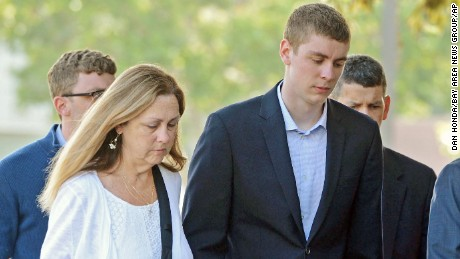 Prosecutor speaks out for Stanford rape victim