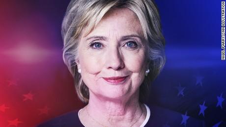 Hillary Clinton clinches the Democratic nomination