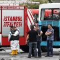 03 Turkey Istanbul bus bomb