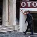 04 Turkey Istanbul bus bomb