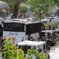 06 Turkey Istanbul bus bomb