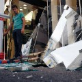 07 Turkey Istanbul bus bomb