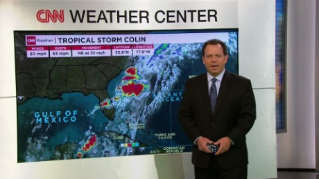 Tropical Storm Colin Tuesday Update_00000000