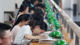 Gaokao: Can you pass China's grueling college entrance exam?