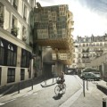 stephane malka le petit paris side building
