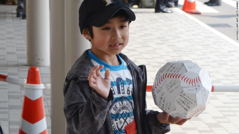 No charges for parents of Japanese boy found in woods