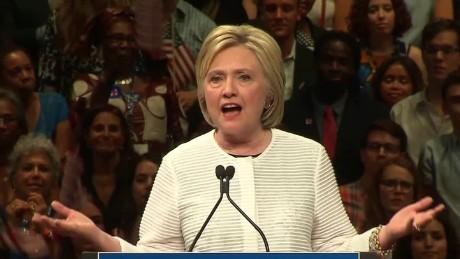 presidential nominees verbal battle cnn natpkg_00004104