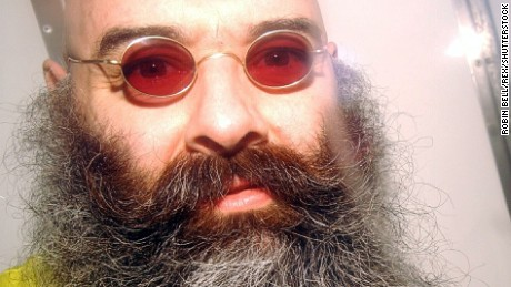 File photograph of Charles Salvador, previously known as Bronson.