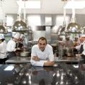 5. Daniel Humm, Eleven Madison Park (New York)
