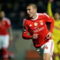 Victor Lindelof Benfica Sweden Next generation