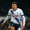 Dele Alli Celebrates England Tottenham Hotspur Next generation
