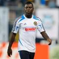 Freddy Adu USA soccer