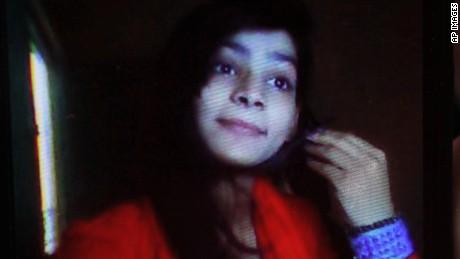 Zeenat Rafique