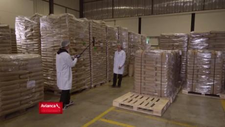 cnn promo web fuerza en movimiento peru agroindustria organic sierra y selva gabriela frias_00002115