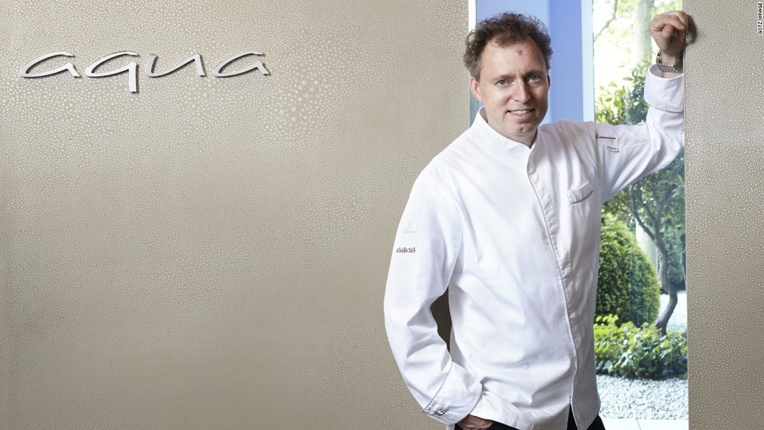 "Chef Sven Elverfeld, who heads <a href=""http://restaurant-aqua.com/"" target=""_blank"">Aqua at the Ritz-Carlton in Wolfsburg</a>, recently visited Bangkok to take part in the second Gelinaz Shuffle. It's an ambitious, slightly crazy project in which some of the world's top chefs take over each other's kitchens for a night."