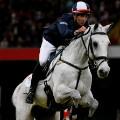 Alex Hua Tian China equestrian